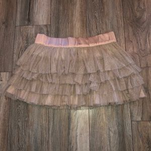 Cute, pink, tulle skirt 💃🏼